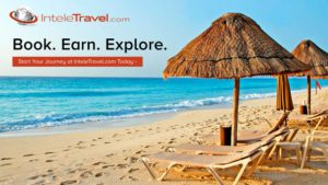 Inteletravel Is a Scam