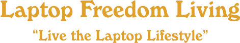 Laptop Freedom Living