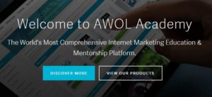 AWOL Academy Is a Scam