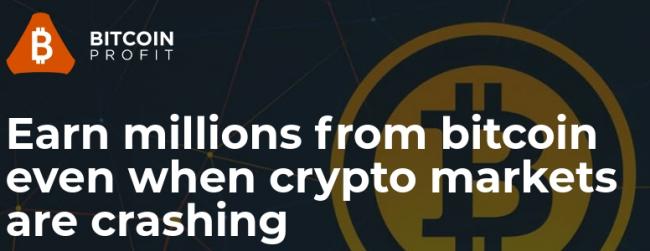 Bitcoin Profit Earn Millions