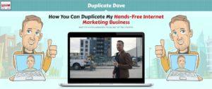 Duplicate Dave Reviews