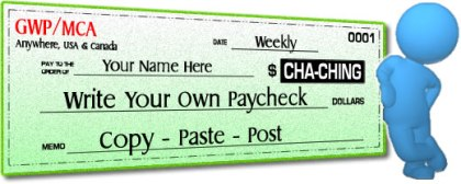 Get Weekly Paychecks Check