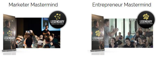 Marketer Mastermind Entrepreneur Mastermind