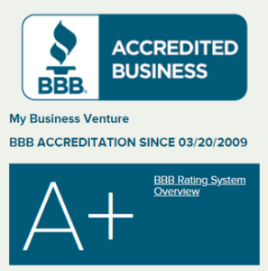 My Business Venture BBB