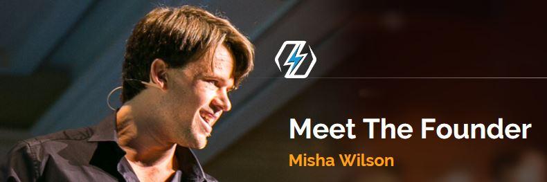 Super Affiliate Network Misha Wilson