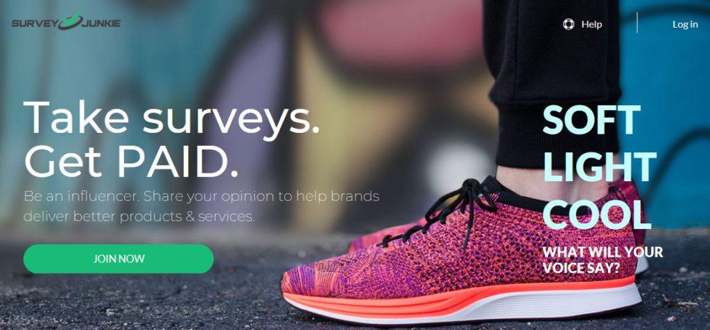 Survey Junkie Is a Scam