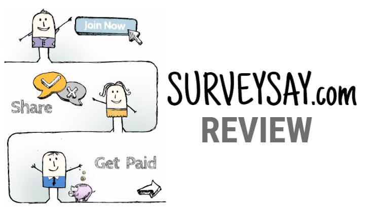 SurveySay Is a Scam