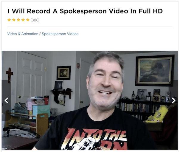 Million Dollar Replicator Fake Testimonial 2
