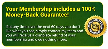 Fast Fortune Club Money Back Guarantee