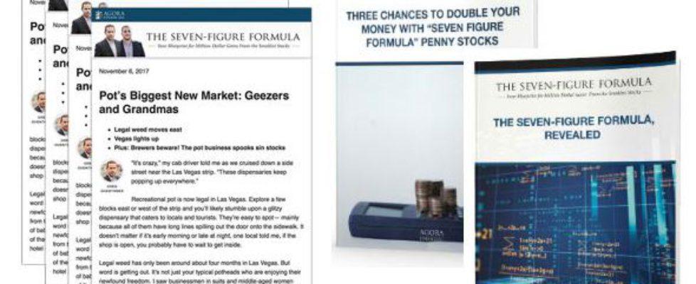 Seven Figure Formula Review