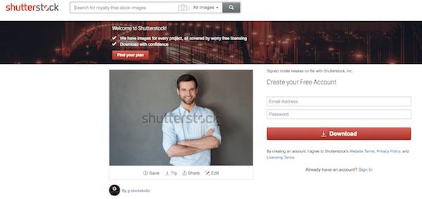 John Harris Shutterstock
