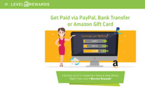 Level Rewards Is a Scam