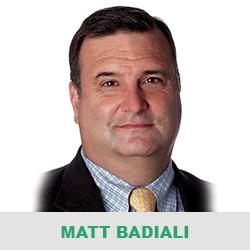 Matt Badialdi