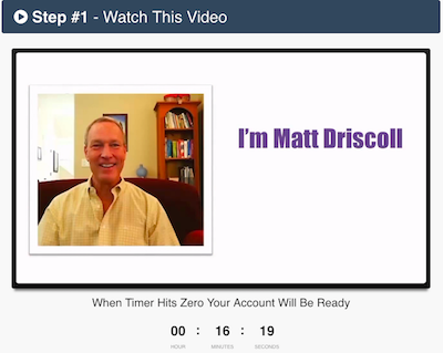 Matt Driscoll 1