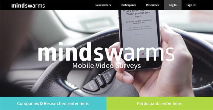 MindSwarms