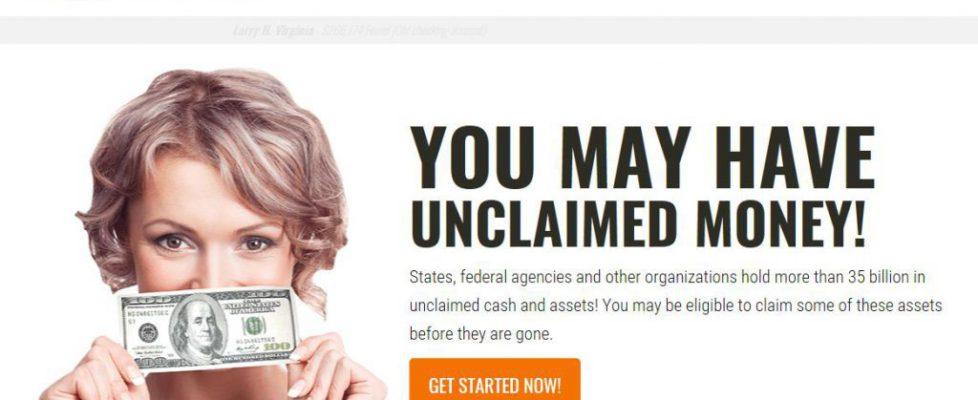 Money Finder USA - Legit or Scam