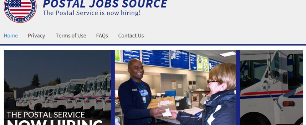 Postal Jobs Source - Scam or Legit