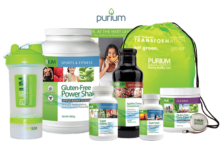 Purium Products