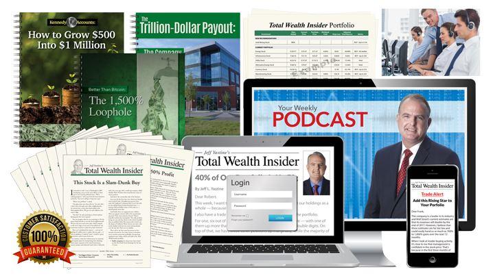 Total Wealth Insider