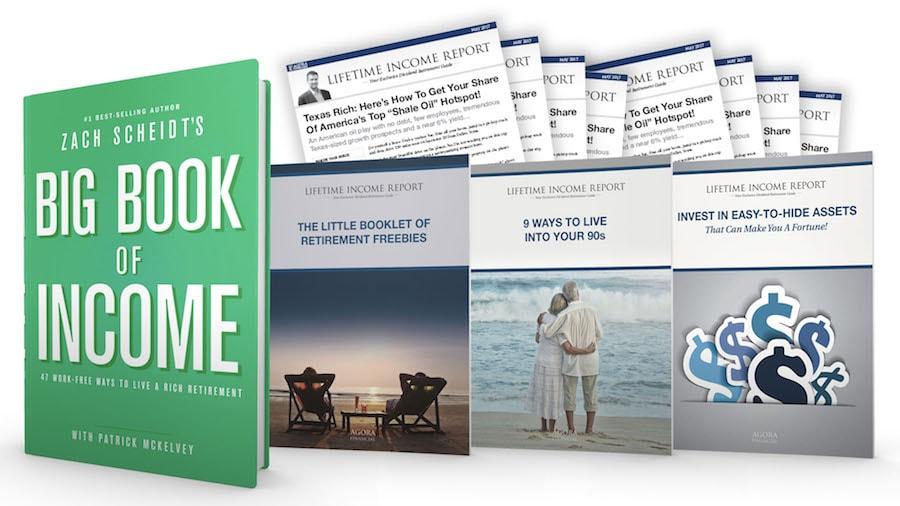 Big Book of Income
