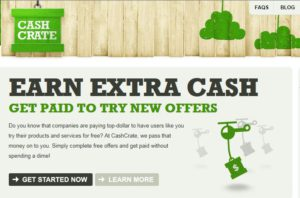 Cash Crate Reviews