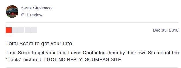 Get It Free Complaint 1