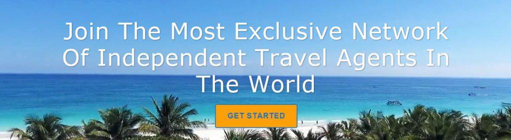 Global Travel International Banner