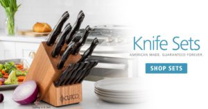 Is Cutco Cutlery a Scam