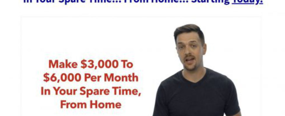 Is Home Income System a Scam