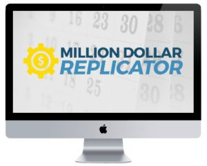 Is Million Dollar Replicator a Scam