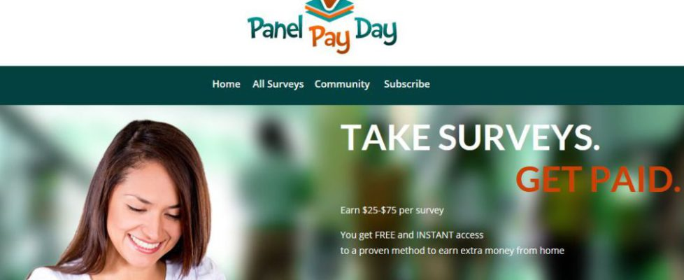 Is Panel Payday Legit