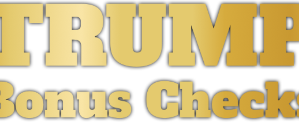 Is Trump Bonus Checks a Scam