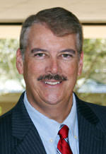 Mike Burnick