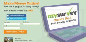 MySurvey Reviews