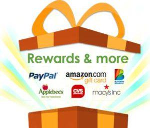MySurvey Rewards