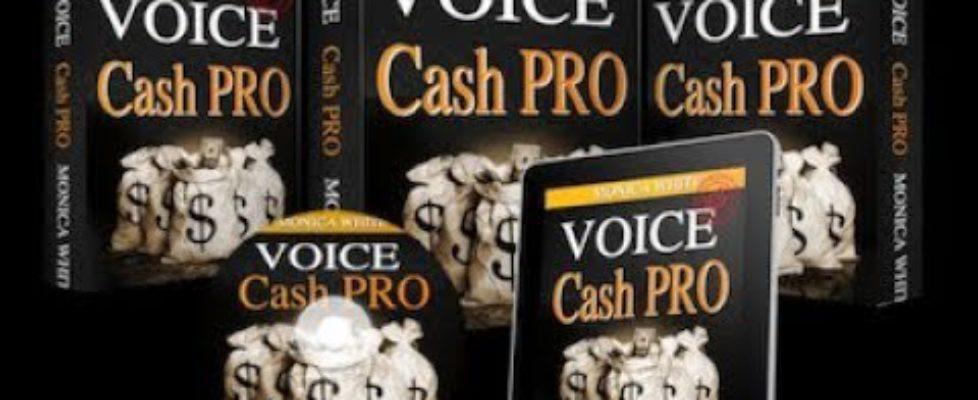 Voice Cash Pro Reviews