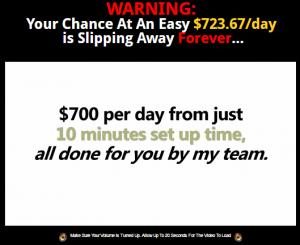 700 Profit Club Banner