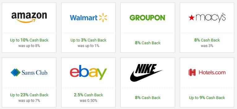 BeFrugal Retailers