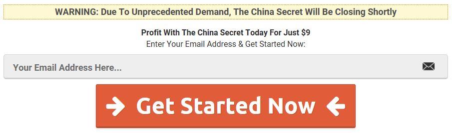 China Secret Scarcity