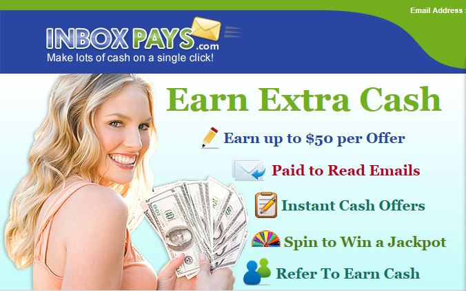 InboxPays Is a Scam