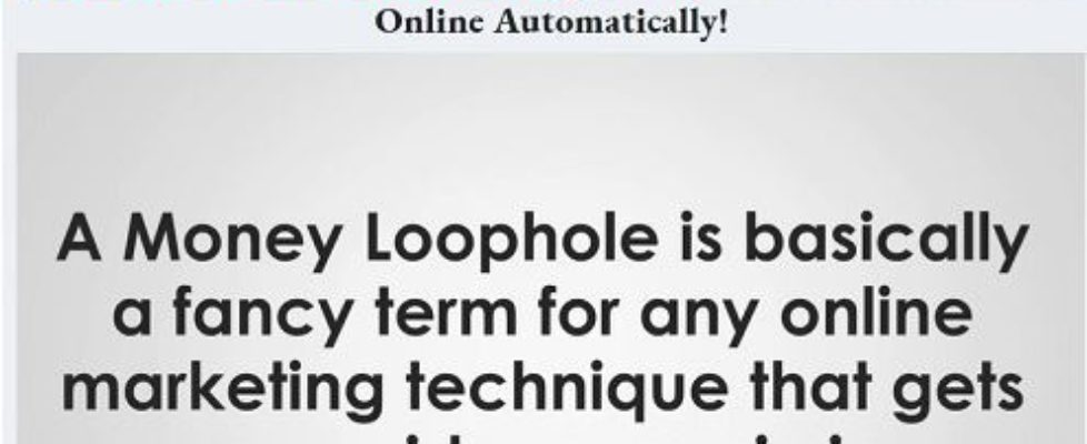 Is Money Looper a Scam