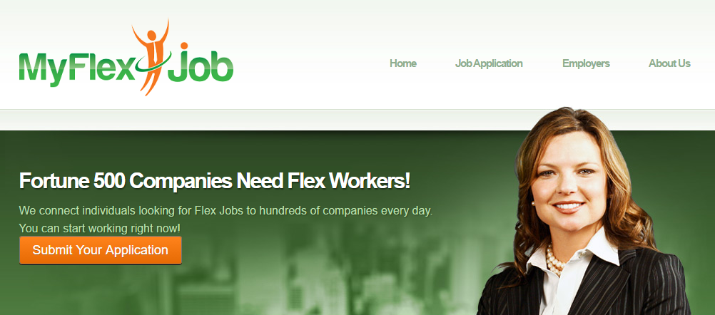 Is MyFlexJob a scam