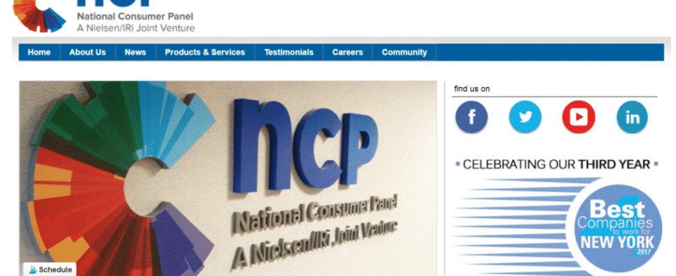 Is National Consumer Panel a Scam