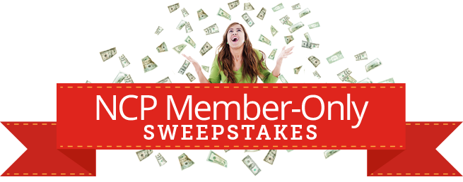 NCP Sweepstakes