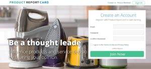 Product Report Card Surveys Review