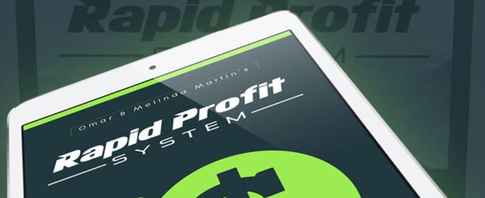 Rapid Profit System Scam