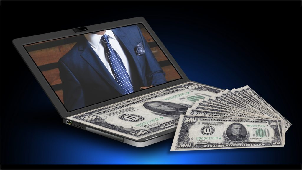Laptop Lifestyle Income