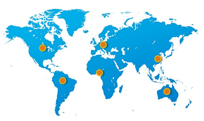 Smart Crowd Map