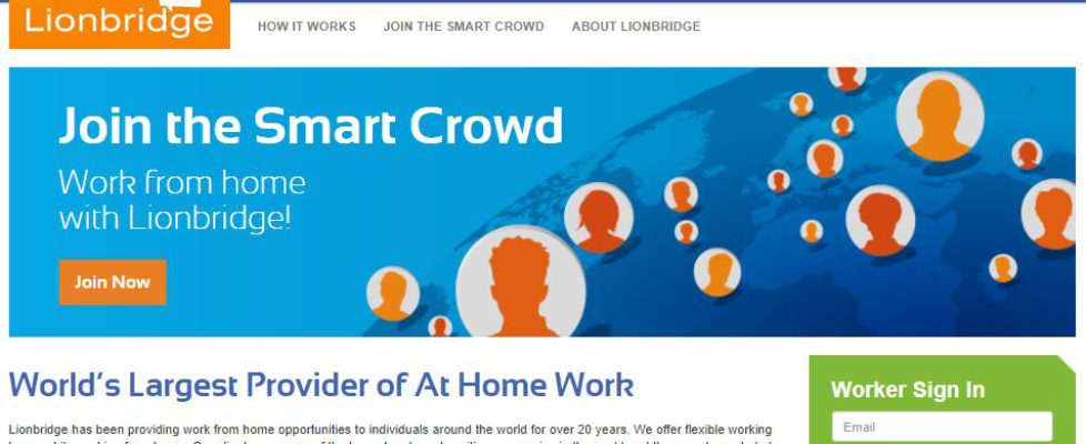 Smart Crowd Reviews