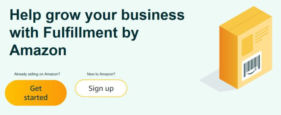Whats Fulfillment By Amazon